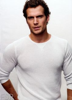 Henry Cavill – Details Magazine June/July 2013