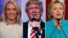 Dana Perino: Debate Prep 2016 -- Selfie sticks, bitmoji pantsuits and the millennial vote
