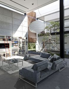 Finesse Modern Living Room Sunset Sectional by Gamma - Finesse Furniture & Interiors - Edmonton Furniture Styles, Sofa Furniture, Outdoor Furniture Sets, Furniture Ideas, Bauhaus, Living Room Sectional, Modern Sectional, Sectional Sofa, Living Rooms