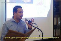 Ενορία Τσεραμιού: Με εξαιρετική επιτυχία οι εκδηλώσεις ιατρικού ενδιαφέροντος στην Ενορία Τσεραμιού