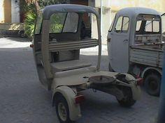 Piaggio Vespa, Vespa Lambretta, Vespa Ape, Microcar, Moto Bike, Vw Cars, Vintage Trucks, Tricycle, Scooters