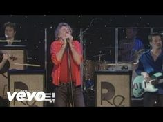 Rod Stewart - First Cut Is The Deepest - YouTube