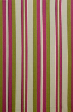 Noah Stripe Pink Green Is Currently On Offer With 20 Off Its Usual Price Selling At GBP12 Per Metre This Fabric Going Fast