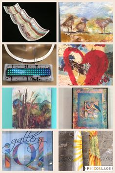 Check out the vast variety of art available at Gallery IQ, 3700 Midas in Rocklin. http://www.galleryiq.net/index.html