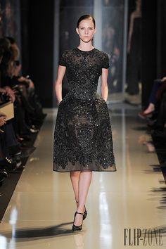 Elie Saab Spring-summer 2013 - Couture