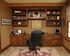 Images Of Home Offices   Home Office Basement Ideas, Basement Home Office,  Basement Walls