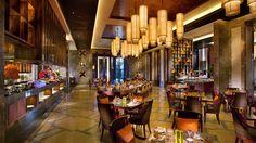 Kempinski Hotel Haitang Bay Sanya, China