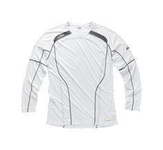 Gill Men's Race Long Sleeve T-Shirt #lasersailing #sailingshirts #sailingjackets