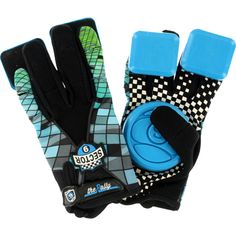 Sector 9 Rally Cosmos Slide Gloves - now available at Warehouse Skateboards! #whskate #skateboarding