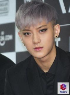 [NEWS]150308 EXO'luxion in Seoul Press Conference - Tao