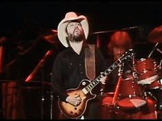 The Marshall Tucker Band - Can't You See - 11/29/1975 - Sam Houston Coliseum (Official) - YouTube