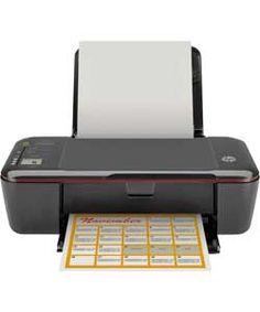 HP Deskjet 3000 Wireless Colour Inkjet Printer.