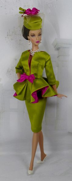 Tres Piquant by Matisse Fashions