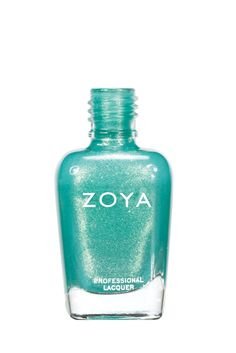 Zoya Zuza (via swap with Mel for Rebel).  I've heard some people say this one stains, but haven't tested it yet myself.