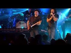 Counting Crows: Round Here - Live At The House - YouTube