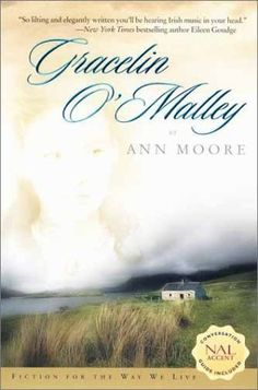 Gracelin O'Malley (Gracelin O'Malley, Book by Ann Moore loved this historical fiction trilogy Book Club Books, Book Lists, Book 1, Good Books, Books To Read, My Books, This Book, Amazing Books, Leo