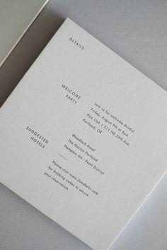 The Letterist Translates Love Onto Paper – Design & Paper Wedding Invitation Design, Wedding Stationary, Invitation Layout, Typography Wedding Invitations, Modern Wedding Stationery, Event Invitations, Wedding Branding, Letterpress Wedding Invitations, Invitation Cards