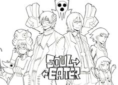 soul eater evans soul eater from the book pinterest soul