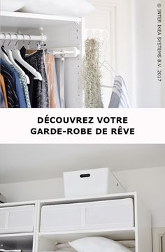 67 Best Une Garde Robe Qui Vous Ressemble Images Ikea Ikea Ikea Room