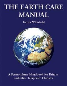 Earth Care Manual