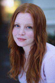 lovely Lauren Ambrose