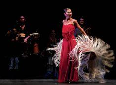 Sara Baras in Juana la LocaPhoto: Peter Muller