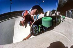 Doug Saladino at Oasis skatepark. Old School Skateboards, Vintage Skateboards, Skate Photos, Cool Photos, Skating Pictures, Skateboard Pictures, Skate And Destroy, X Games