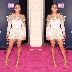 Sassy Blog #wcw #hiphophonors #redcarpet #tbt #divas #icons #legends #blackgirlsrock #vh1hiphophonors #vh1 #lookoftheday #sassystyle #sassylook #sassyhair #sassyblog #slayed #keyshiacole