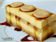 You searched for - Page 3 of 181 - Hacer Juntos Mexican Food Recipes, Sweet Recipes, Fun Desserts, Dessert Recipes, Cheesecake, Sweet Cakes, Sweet And Salty, No Bake Cake, Smoothie Recipes