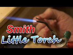 The EZ Torch - YouTube