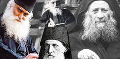 Ποια είναι η διαφορά μεταξύ Αγίου και Οσίου; Kai, Spirituality, Neon, Animals, Fathers, Dads, Animales, Parents, Animaux