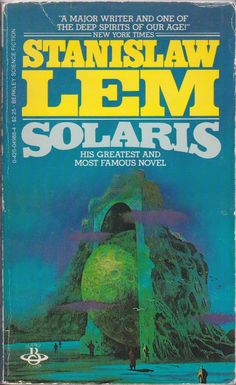 Solaris (1961) (Stanislaw Lem)