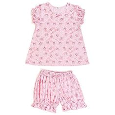 NEW!! Sanrio My Melody Room Wear PJ Clothes Adults L size #082066 from JAPAN