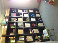 Toy room!