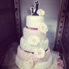 #wedding #rose #agripasticceria