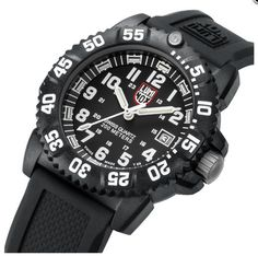 LUMINOX COLORMAR. Men's watch, affordable. R & M Woodrow Jewelers provides a higher standard of fine jewelry. Stop in at our showroom in the Westchester, NY area or order online today.