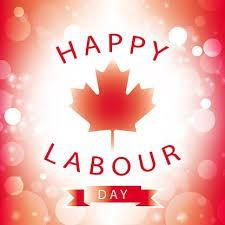 Wishing you a safe and happy Labour Day from the team at ProActive Clean!