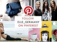 Klicken Sie auf den Link und folgen Sie uns bei Pinterest!