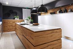 Nous Espais - Muebles de cocina en Gerona