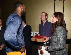 Pin for Later: Quand Kate Middleton Rencontre Beyoncé, Ça Donne Ça