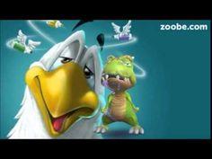 Erbarmungslos - klingelt der Wecker - jeden Morgen ;-) Zoobe, Animation - YouTube