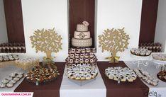 Decoração para Bodas de Casamento: Ouro, Prata, Platina e muito mais
