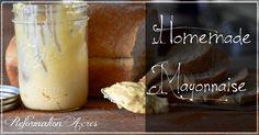 homemade mayonnaise.001