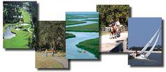 101 Things to Do around Hilton Head Island, Beafort, Charleston and Savannah
