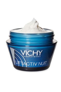 Vichy LiftActiv with Rhamnose Night Best Anti Aging, Anti Aging Skin Care, Wrinkle Remover, Face Serum, Anniversary Sale, Olay, Anti Wrinkle, Beauty Skin, Salisbury Steak