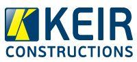 Keir Constructions Logo
