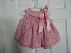 Sweet baby girl dress