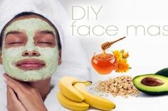 Eliminate All the Wrinkles from Your Face with This Natural Mask – A Healthy Life Isn't So Far Face Mask For Spots, Mask For Dry Skin, Homemade Face Masks, Diy Face Mask, Cellulite Scrub, Organic Skin Care, Skin Care Tips, Smoothie, Blog