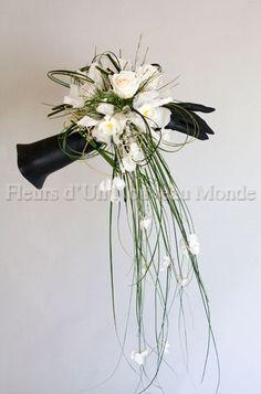 Bouquets de mariées - Bouquets bracelets - bouquet bracelet ISIS