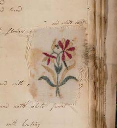 Marie Antoinette's Corset: Foundlings Museum London Threads of Feeling